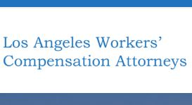 Los Angeles Workers' Compensation Attorney