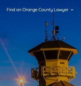 orange county lawyers